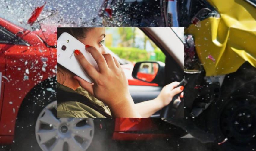 Oprezno s mobitelima u vožnji!