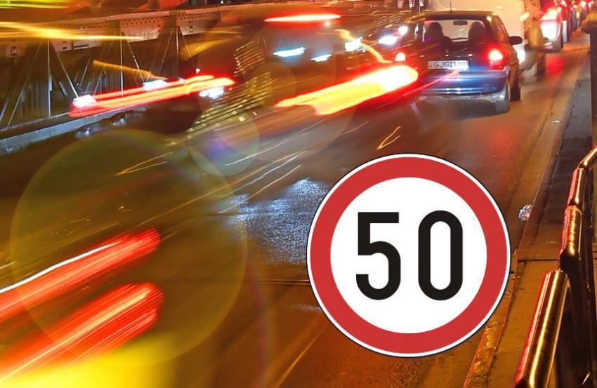 NADZOR PROMETA: Više od polovice kontroliranih - prekoračenje dopuštene brzine