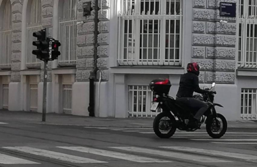 Besplatno provjerite je li vaš motocikl tehnički ispravan