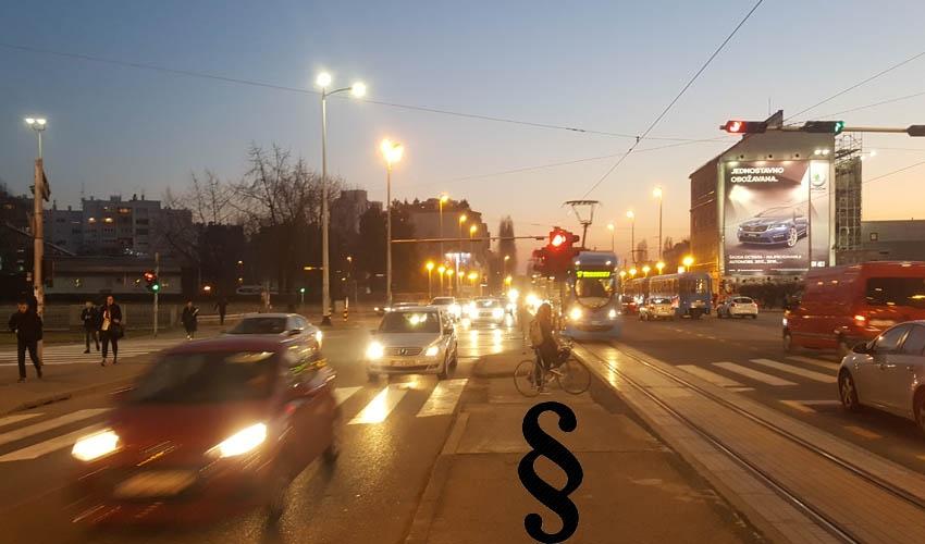 Temeljni zakon o prometu prošao Vladu, upućen u Sabor