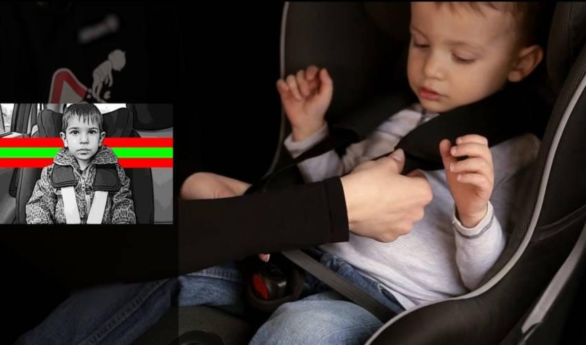 Autosjedalice u smjeru vožnje