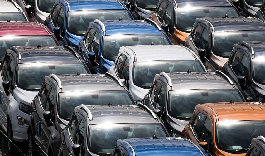 TRENDOVI: Hrvatska kupuje sve manje novih vozila